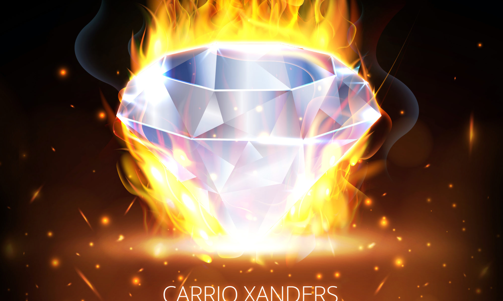 Indestructible Cover - Carrio Xanders